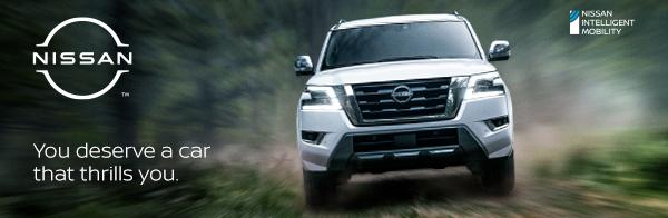 Nissan - Dealer Incentives